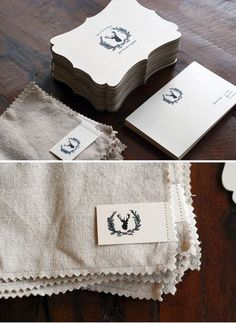 Thanksgiving Dinner Invitations easily made with stamps