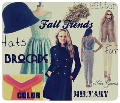 #fall #Trends #2012