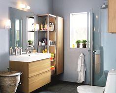 de bain lavage idees salle salles de amenagement sdb meuble sdb douche cs salle de bains salle de bains finale espaces de salle de bains - Interieur Meuble De Salle De Bain Ikea Godmorgon