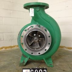 Product Name - Ahlstrom / Sulzer Pump Model APT 51-10