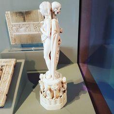 Vanitas vanitatum. #Berlin #BodeMuseum #Germany #Deutschland #museums #travel