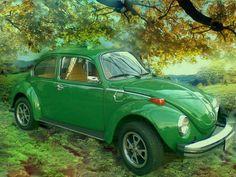 Slug bug!!!