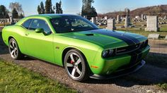 2011 Dodge Challenger SRT-8 for sale by owner on Calling All Cars https://www.cacars.com/Car/Dodge/Challenger_/SRT-8/2011_Dodge_Challenger__for_sale_1011626.html