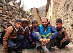 Tomislav Perko shares his dirty travel secrets