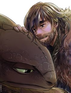 How long do dragons live by Kadeart0 ...  How to train your dragon, toothless, hiccup, night fury, dragon, viking