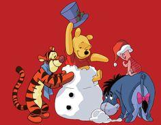 Winnie the pooh. Winnie The Pooh Friends, Disney Winnie The Pooh, Baby Disney, Disney Love, Disney Magic, Disney Pixar, Disney Characters, Disney Stuff, Disney Fanatic