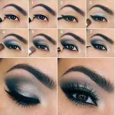 imagenes de maquillaje profesional paso a paso - Buscar con Google