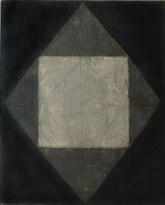 Dan Van Severen is a Belgian Painter, but he is also the father of Maarten and Fabiaan Van Severen, who are both famous designers. Apparently, minimalism runs Artist Painting, Abstract Art, Abstract Paintings, Dan, Fine Art, Black And White, Drawings, Artists, Blackbird