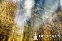 TIMLAPSE NY Urban art Architecture photography Photographic art on plexiglass Cobra Art Company Cobra Art, Urban Setting, Urban Photography, Urban Art, Art And Architecture, Belgium, Digital Art, Black And White, Abstract