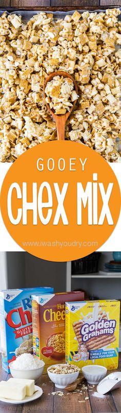 We love this Gooey C
