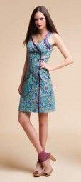 Tonala Kleid Melissa