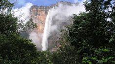 Mount Roraima where the challenge