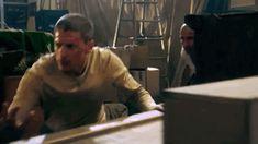 Prison Break season 5, Michael Scofield, Wentworth Miller ~made by Mara Laray~