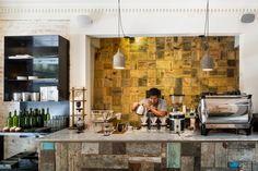 Frëims Condesa restaurant by Arqmov Workshop, Mexico City – Mexico » Retail Design Blog