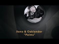 """Xeno & Oaklander: """"Palms"""" (Official Music Video) – Ghostly International on Drip"""