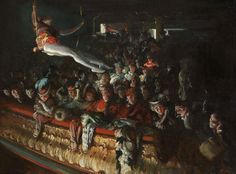 The Hippodrome, London | The Art Institute of Chicago