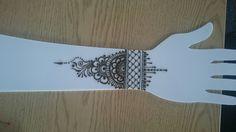 Design by Lively Arts Henna