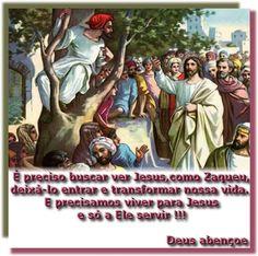 Servir Simplesmente a Ele Senhor Jesus.