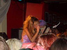 Queen Adreena, 100 Club, Oxford Street