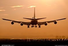Malaysia Airlines  Boeing 747-4H6