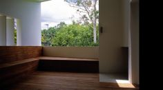 Owen and Vokes 17 Brisbane Architects, Queenslander, Dream House Exterior, House On A Hill, Chapel Hill, Outdoor Rooms, Hearth, Architecture, Places