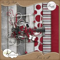 burgundy and grays color pallet