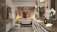 Leda Design - Architektura, projektowanie i aranżacja wnętrz, apartamentów i…