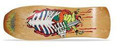 Lake skateboards