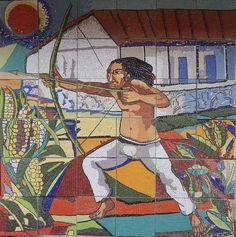 Batalla de San Jacinto, Indios Flecheros de Matagalpa #Nicaragua #OrgulloDeMiPaís