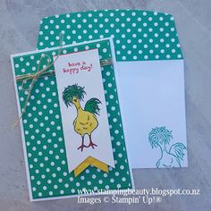 By Angela Meiritz-Reid | Global Design Project 073 Colour Challenge | Hey, Chick Stamp Set - 2017 Sale-A-Bration