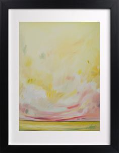 Click to see 'Harvest Sun' on Minted.com