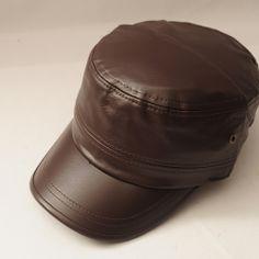Unique Urban Street Fashion Hat Cap Korea Trend KPOP Stylish Chic Hat Snapback Cadet Trucker