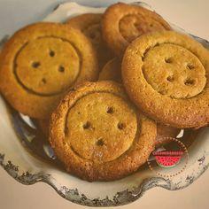 Sweet Corner, Biscotti Cookies, Polenta, Gluten Free Recipes, Crackers, Free Food, Biscuits, Muffin, Cupcakes