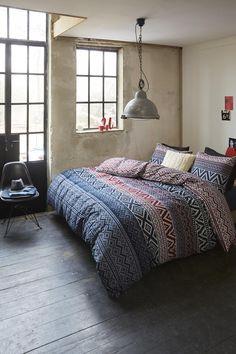 flanel Southhampton rood :: Flanel :: Dekbedovertrekken :: Slaapkamer ...