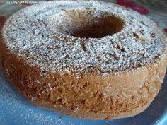 SOGNATRICE IN STAMPATELLO. Di tutto un pò ...: SOFFICE TORTA AL CAFFE, SENZA BURRO.