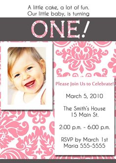 96 Best Best Birthday Invitations Ideas Images Cake Picks Party