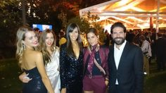 Ana Albadalejo Blog » ELLE STYLE AWARDS