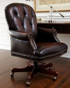 steampunk office chairs adopt the unconventional steampunk decor in your home 4 steampunk office furniture Steampunk Bedroom, Steampunk Home Decor, Steam Punk, Furniture Decor, Furniture Design, Office Furniture, My Ideal Home, Desk Chair, Home Furnishings