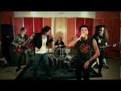 ▶ Banda Golpe de Estado -- Clipe Rockstar (Participação especial Dinho Ouro Preto) - YouTube