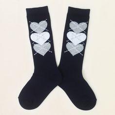 girl - school uniforms - uniform argyle knee socks | Children's Clothing | Kids Clothes | The Children's Place