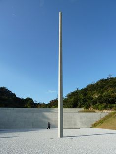 Tadeo ando bennesse house contemporary art pinterest - Architecte japonais tadao ando lartiste autodidacte ...