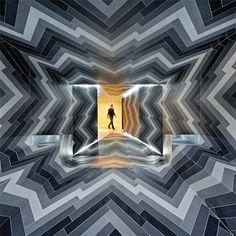 Lily Jencks and Nathanael Dorent - Pulsate Room