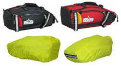 Arkel TailRider Trunk Bag Review - http://endthetrendnow.com/arkel-tailrider-trunk-bag-review/
