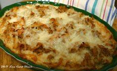Angel Fire Chicken Casserole - Some like it hot. My son Pearson told me about his recent attempt at eating a Ghost pepper chicken wing--a feat he will not likely try. No Carb Recipes, Low Carb Chicken Recipes, Cooking Recipes, Healthy Recipes, Keto Chicken, Atkins Recipes, Cooked Chicken, Protein Recipes, Shredded Chicken