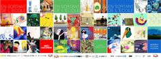 Collection «En sortant de l'école» (3 Saisons) de 13 courts métrages d'animation de 3 minutes |