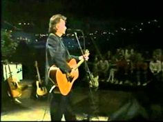 "▶ John Prine - ""Jesus The Missing Years"" ~ From  ' Live On Tour' 1997] This borders on being sacrilegious, but is John's take (with humor) to talk about those missing years ~ `j"