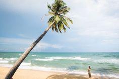 Wild beauty of Bai Dai Beach, Phu Quoc Island, Vietnam
