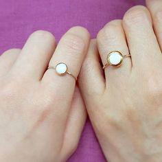 #모녀커플링  _ . . #엄마선물 #YCeramics #신상 #반지 #L사이즈 #사이즈조절가능 #도자장신구 #도자악세사리 #쥬얼리 #우정링 #모녀 #일상 #데일리 _ #ceramics #porcelainjewelry #ceramicjewelry #ring #accessories #jewelry #daily #mom #daughter