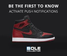 Activate Notifications