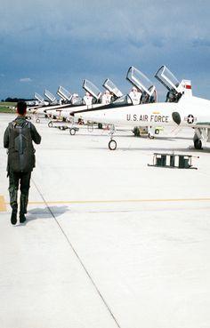 Tinker Air Force Base In Oklahoma City, Oklahoma